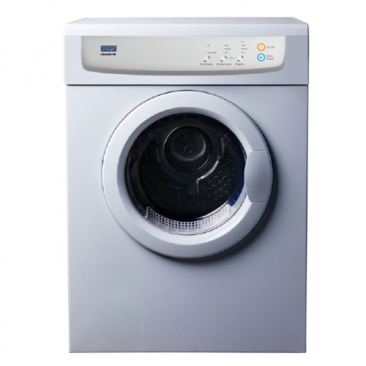 HEQS 7 KG Front Vented Dryer (HEQS70VD), Brand New