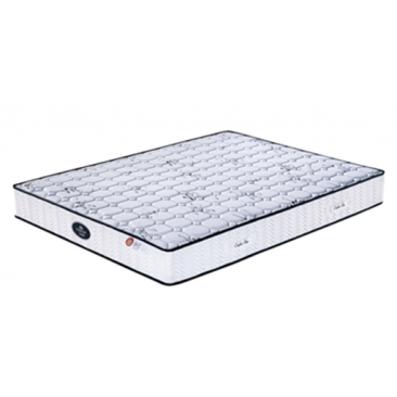 Luna 200 Pocket Spring Firm Mattress in Single / Double / Queen, KNITTING fabric,Double side use