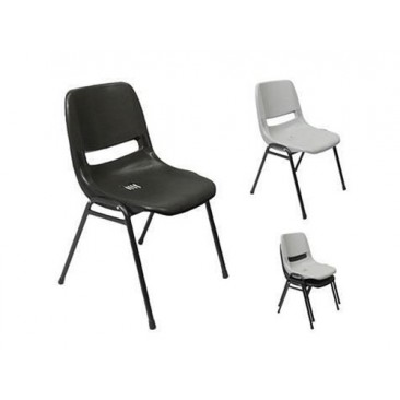 Rapid Events Chair P100 - Polypropylene/Stackable