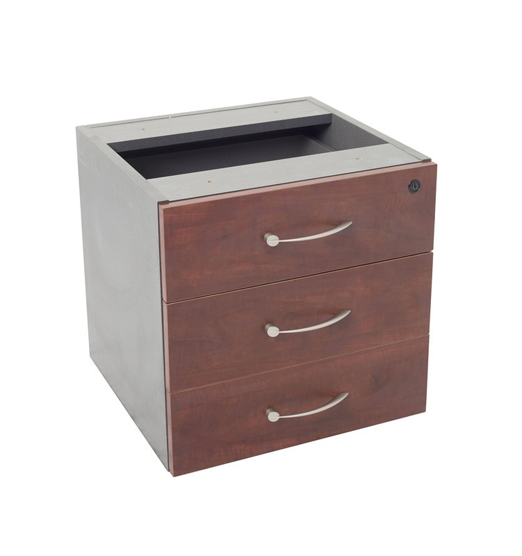 Rapid Manager Fixed Pedestal Vdkp 2 Or 3 Drawers Selectable