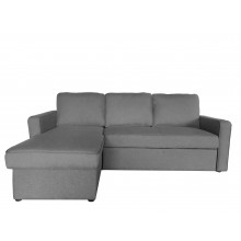 Jack Modular Sofa with Chaise
