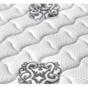 Luna 188 Roller Mattress in Single/ Double/ Queen Size Available-Queen