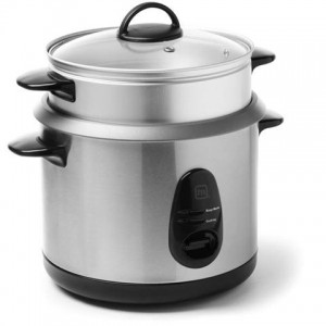 10 Cup Electric Rice Cooker