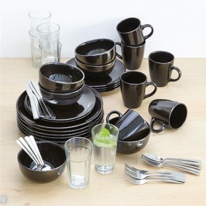 54 Piece Dining Start Set