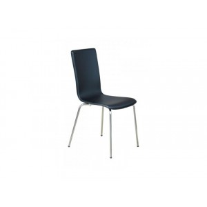 HEQSLINK Avoca PVC Chair(Stainless Steel Frame)