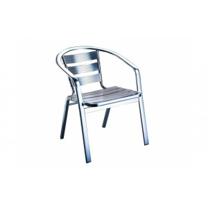HEQSLINK Madrid Aluminium Chair