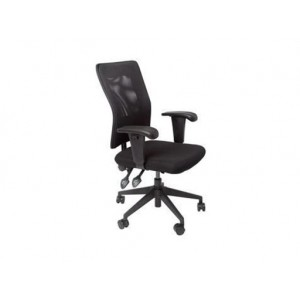 Rapid Mesh Chair AM100 - Fully Ergonomic/Arms/Mesh back