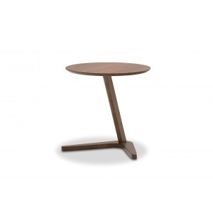 Bismark Solid Wood Lamp Table/End Table