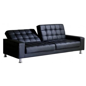 COCO Leatherette Sofa Bed