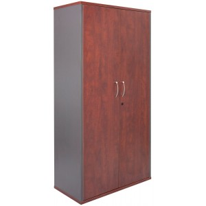 Rapid Manager Lockable Cupboard VSC2FD