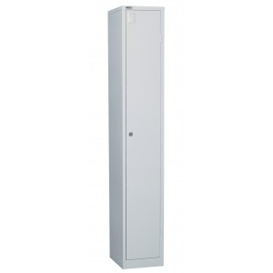 RAPID GLA305/1 Steel Storage - GO Locker Single Door,Assembled, Fast Delivery