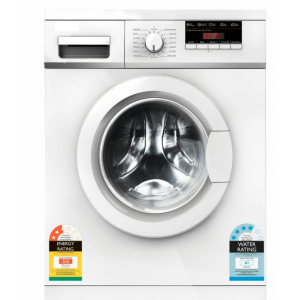 HEQS Front Load Washing Machine - 6KG