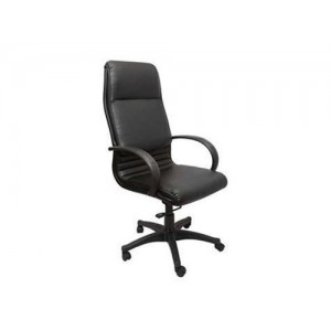 Rapid Executive Chair CL710 - High Back/4 Position Tilt Lock
