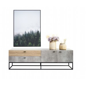 Contemporary 1600mm TV Stand - Buy Now, Pay Later