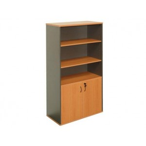 Rapid Worker Wall Unit - Lockable
