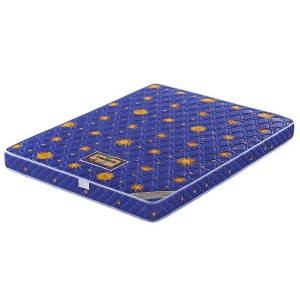 HEQS SH100-S/D/Q Mattress In Single/Double/Queen - Firm,Slim