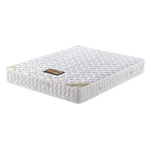 HEQS SH880-S/D/Q/ Mattress - Extra Super Medium Firm, with 2cm Palm Fabric Pad in Single/Double/Queen/