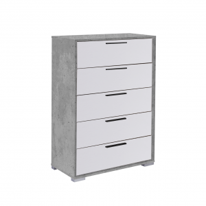 Sherry 5 Drawer Chest